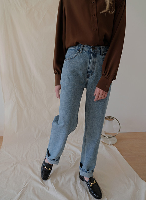 Modest Denim
