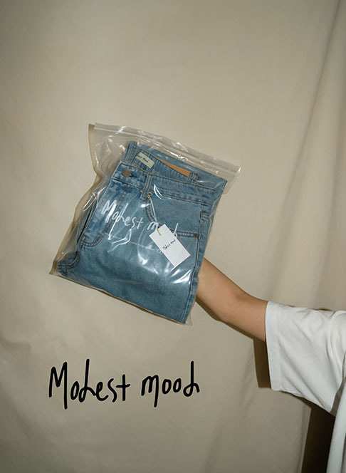 MMD New Denim